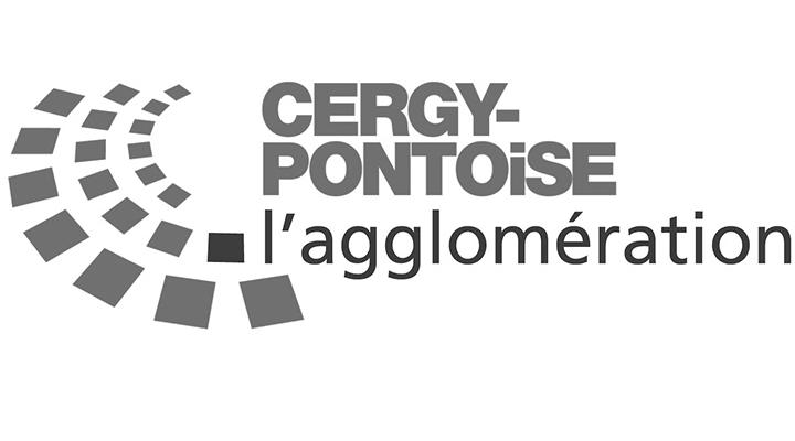 Cergy-Pontoise, un client FCL