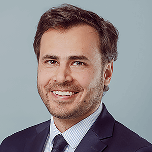 Etienne FAVRE - Consultant FCL