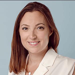 Elisabeth PAUL - Consultante FCL
