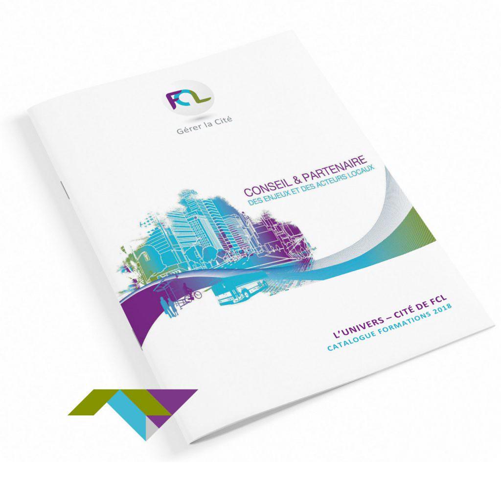 Plaquette des formations FCL à télécharger