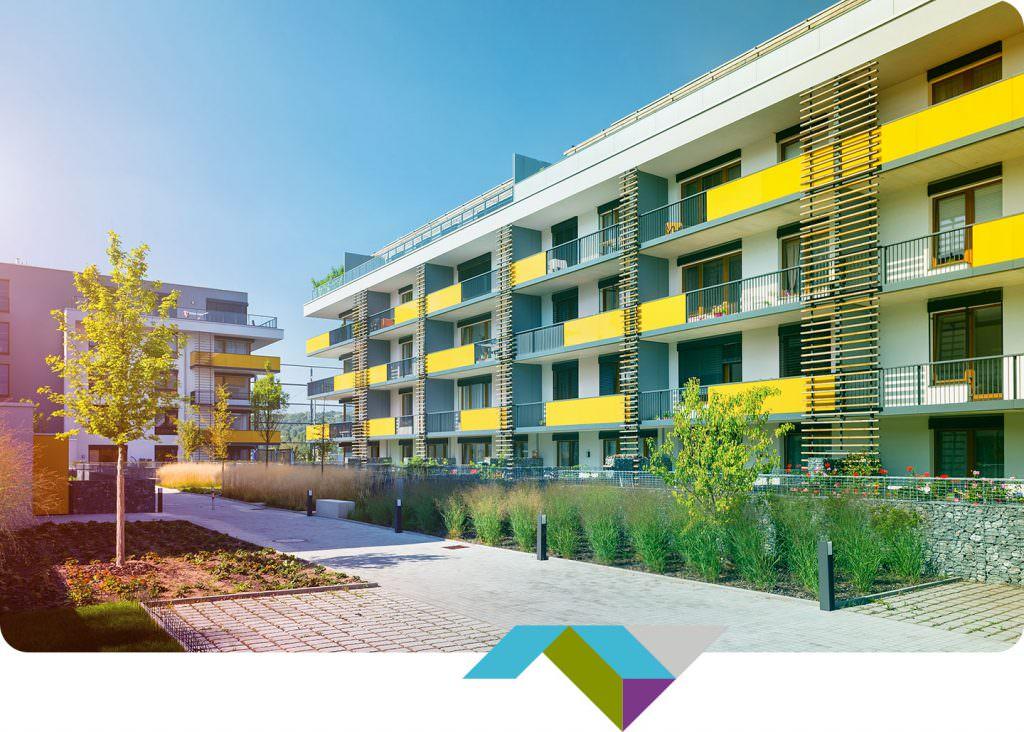 Secteur d'activités FLC : L'immobilier