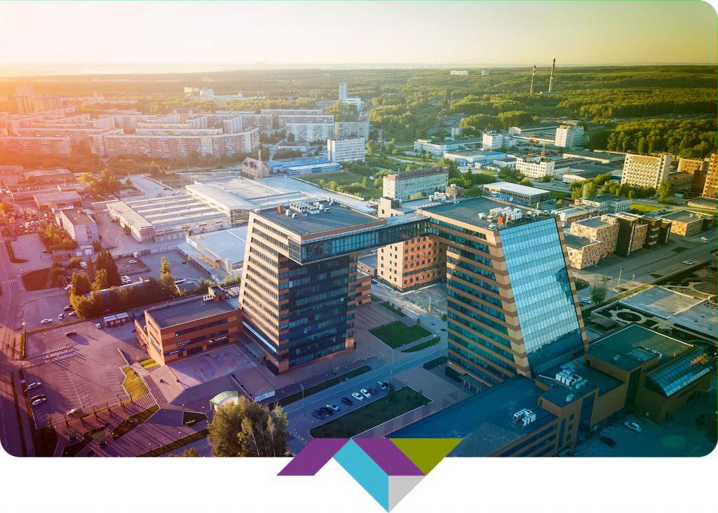 Secteur d'activités FLC : Les projets urbains