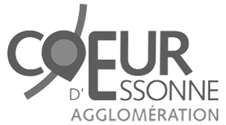 Cœur de l'Essonne Agglomération, un client FCL