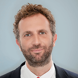Romain HARLE - Consultant FCL